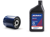AC Delco Oil Filter