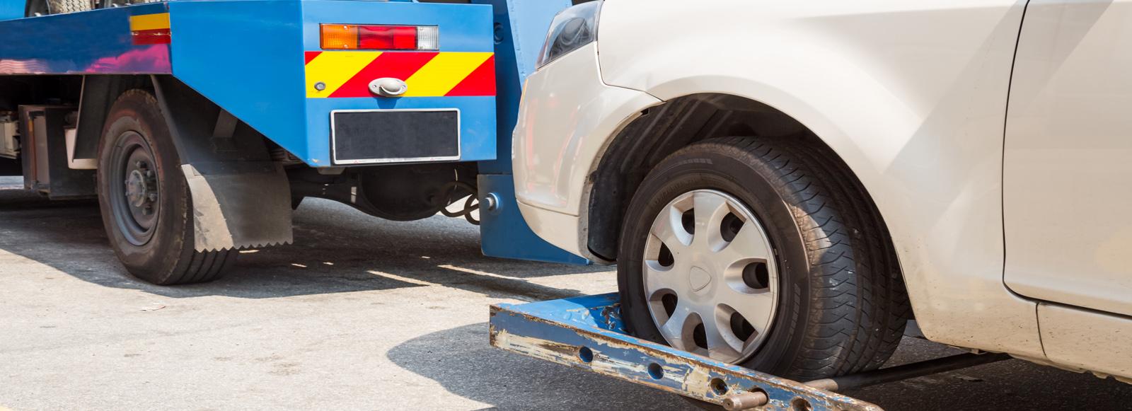 Forsyth Auto Service - expert auto repair - Kernersville, NC